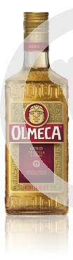 Olmeca Tequila Gold 0.7 ltr. Flasche 38%