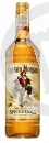 Captain Morgan Spiced Gold 35% 0.7 ltr. Flasche
