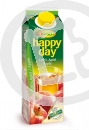 Happy Day Apfelsaft 100% 1 ltr. Packung