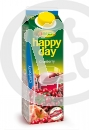 Happy Day Cranberrysaft 1 ltr. Packung