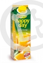 Happy Day Orangensaft 100% 1 ltr. Packung