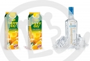 Vodka Orange Paket